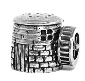 The Watermill Collectable Thimble