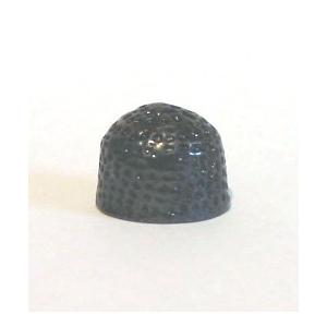 Repro Roman Thimble Pewter Historical Collectable